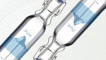 Pure Bottle
