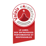 Label Valais Excellence