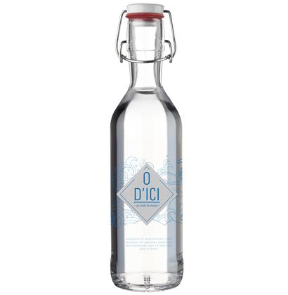 Personalizzata bottiglia per acqua