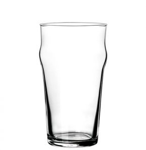 Beer Glass Nonix 29 cl