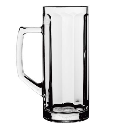 Beer Glass Reno 37cl