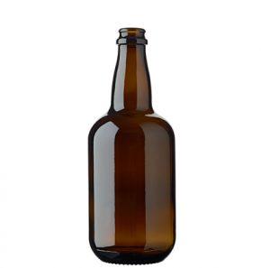Bottiglia di birra Craft Beer 75cl corona 29mm Cla antico