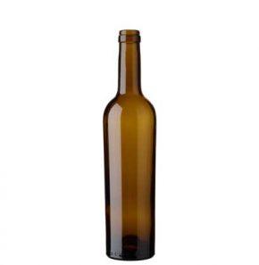 Bouteille à vin Bordelaise Elite cétie 50 cl chêne