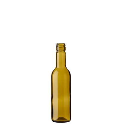 Bouteille à vin Désirée BVS 25 cl feuille-morte Royale