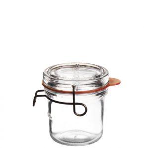 Pot à fermeture mécanique 200ml Lock Eat