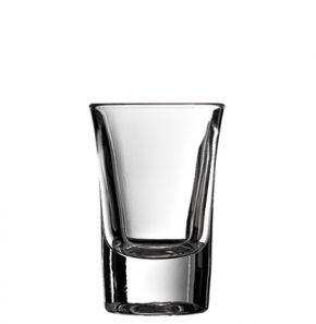 Shot glass 3cl Cheerio