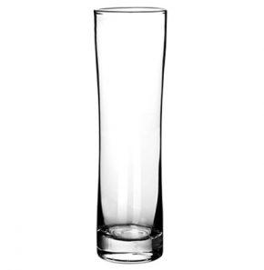 Sinus beer glass 33 cl