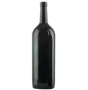 Weinflasche Bordeaux Band 5-Liter antik Italiana