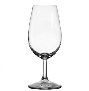Wine glass Dégustation 21 cl Cristallin