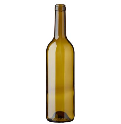 Bordeaux wine bottle 75cl oak Evolution Ecova