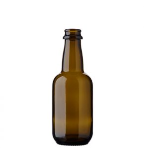 Craft Beer Beer bottle crown 33cl 29mm Cla antique