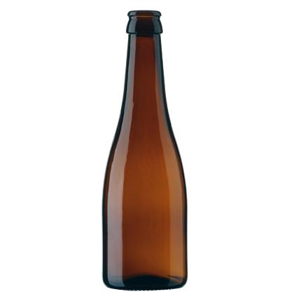 Craft Beer Beer bottle crown 33cl Skittle brown