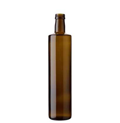 Oil and vinegar bottle Dorica PP31.5 75cl antique