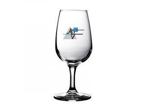 Verres à vin personnalisés cadeau d'entreprise