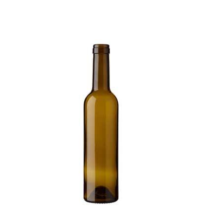 Bordeaux wine bottle cetie 37.5cl antique Harmonie