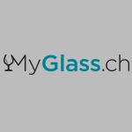 Kreation von MyGlass.ch