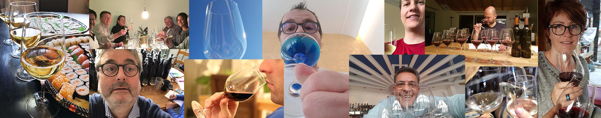 Der Grosse Weingläser Test