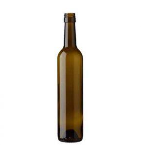 Bordeaux wine bottle BVS30H60 50 cl antique Harmonie