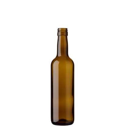 Désirée Wine bottle BVS 37.5 cl oak