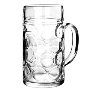 Don beer mug 1,2l 1l sealed