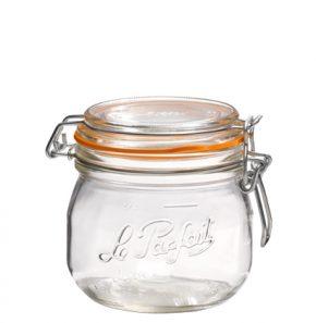 Jar 500ml Le Parfait