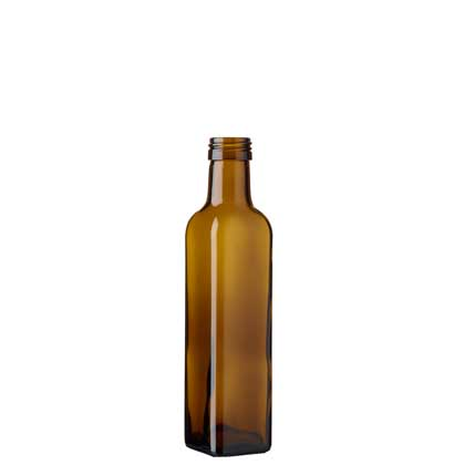 Oil and vinegar bottles Marasca PP31,5 25 cl antique