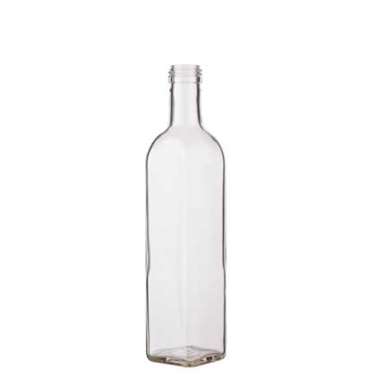 Oil and vinegar bottles Marasca PP31.5 50 cl white