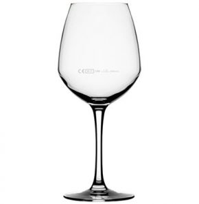 Robusto 55cl Gauging wine glass