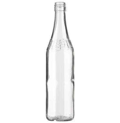 Vigneron Encaveur CH wine bottle BVS 75cl white