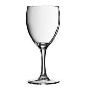 White wine glass Élégance 24,5 cl