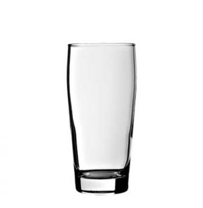 Willi beer glass 26 cl