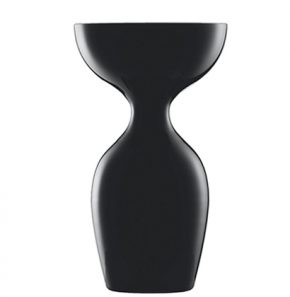 Black small Sensus Spittoons