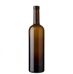 Chamoson wine bottle bartop 75 cl antique