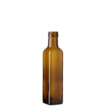 Oil and vinegar bottles Marasca PP31,5 25 cl antique