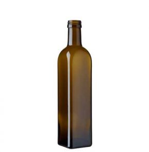 Oil and vinegar bottles Marasca PP31,5 antique 50 cl