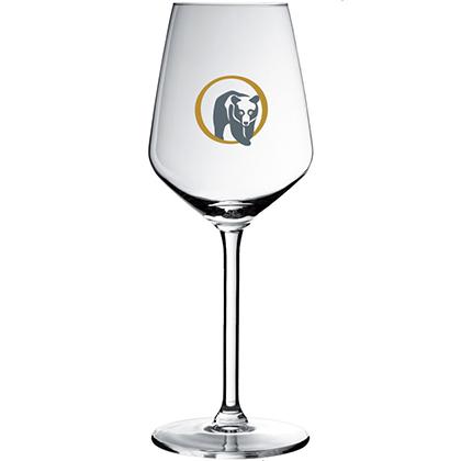 Personalisierte Weingläser