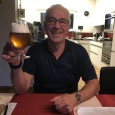 test Verre à bière