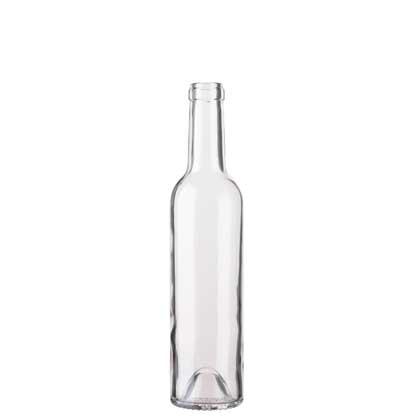 Bordeaux wine bottle cetie 37.5cl white Harmonie
