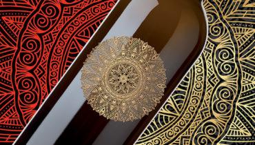 Bouteilles à vin magnum