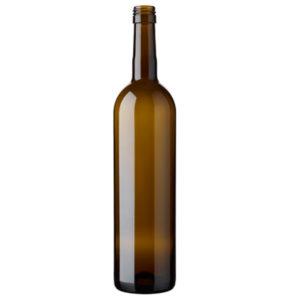 Bordeaux Wine Bottle BVS28H60 75 cl antique Harmonie