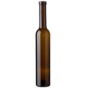 Bouteille à vin Bordelaise fascetta 50 cl antique Alfa légère