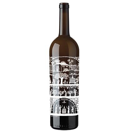 bottiglie di vino magnum