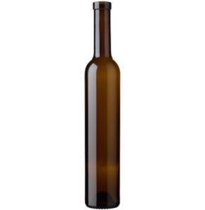 Bouteille à vin Bordelaise Fascetta 50 cl antique Storica