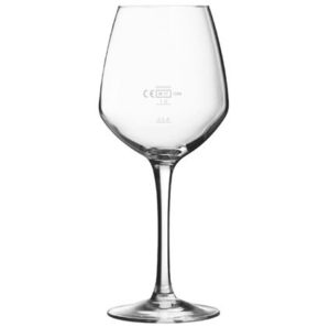 Robusto 37 cl Gauging wine glass