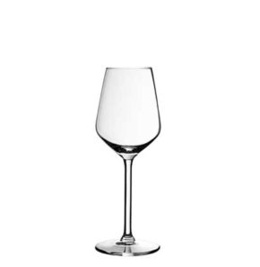 White wine glass Carré 29 cl
