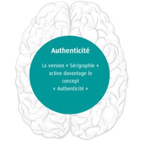 packaging design authenticité