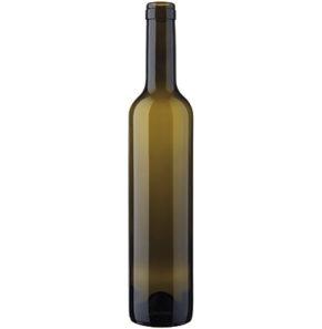 Bordeaux Wine bottle cetie 50cl antique Harmonie 55mm