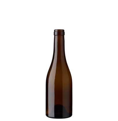 Burgundy wine bottle cetie 37.5 cl antique Classique