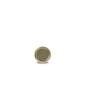 Caps TO48 RTO gold