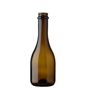 Craft Beer Beer bottle crown 33cl 29mm Versa light antique